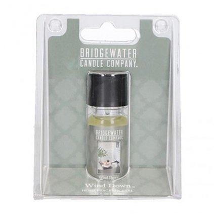 Bridgewater - esenciální olej Wind Down 10 ml