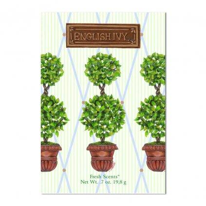 fc sachet topiary