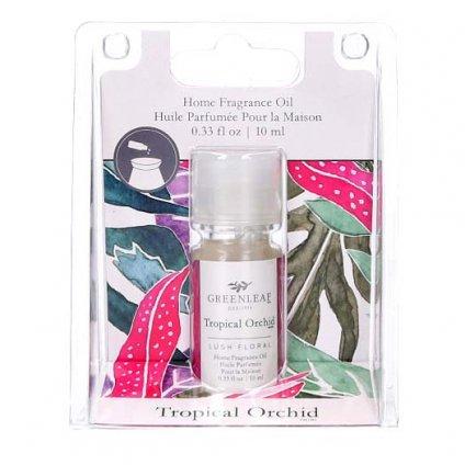 Greenleaf - esenciální olej Tropical Orchid 10 ml