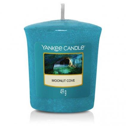 Yankee Candle - votivní svíčka Moonlit Cove (Měsíční zátoka) 49g