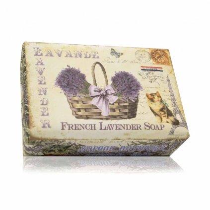soaptree prirodni mydlo french lavender 1