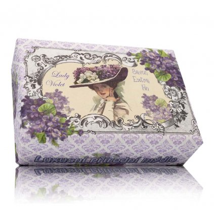 soaptree prirodni mydlo lady violet 1