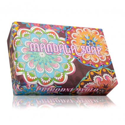 soaptree prirodni mydlo mandala 1