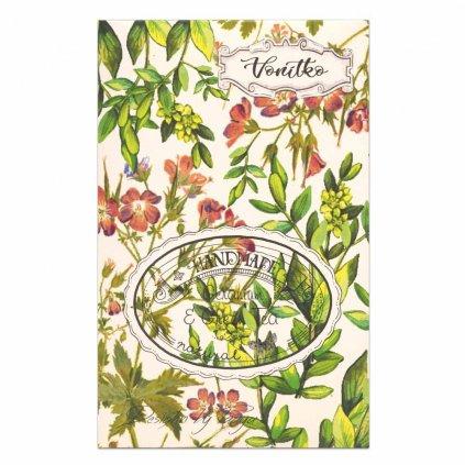 soaptree prirodni vonitko do pradla geranium zeleny caj