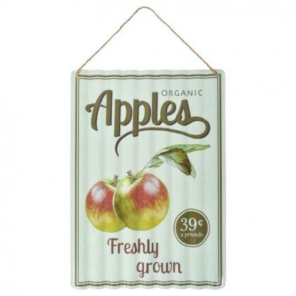ZEE NG70 003 cedule jablka