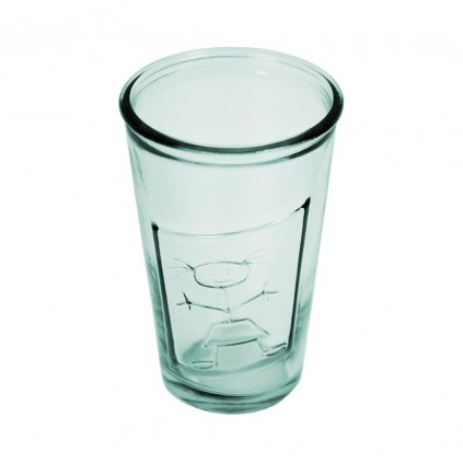 sklenice recyklovana cira 1