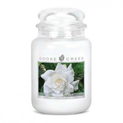 goose creek gardenia petals svicka 680 g