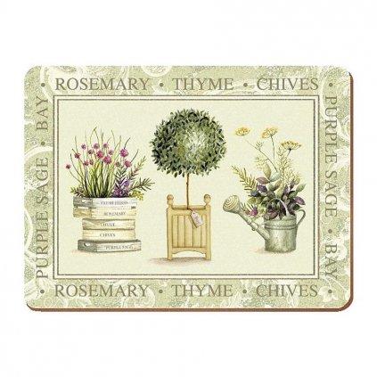 Creative Tops Topiary prostirani 1