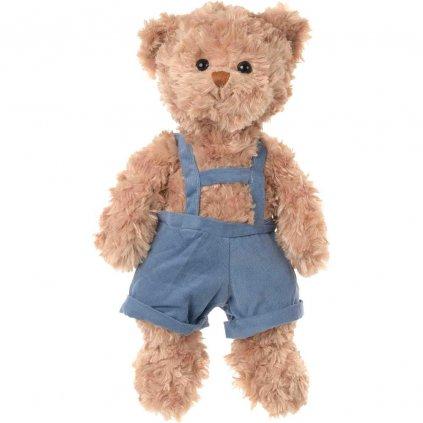 plysovy medved baby jura bukowski 1