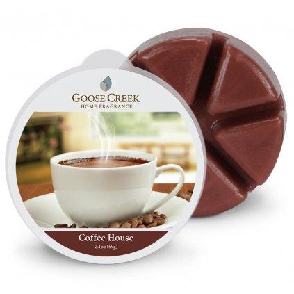goose creek Coffee House vosk