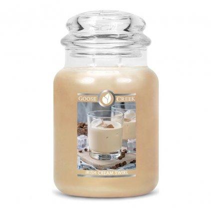 goose creek irish cream swirl svicka velka 680 g 1