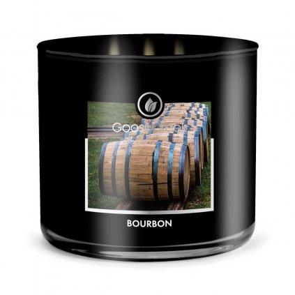 goose creek bourbon svicka 411 g
