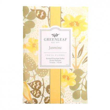 greenleaf jasmine sacek