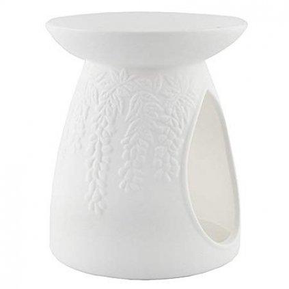 Yankee Candle - aromalampa Pastel Hue White Vine