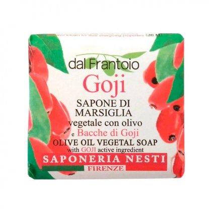 Nesti Dante - přírodní mýdlo s Goji 100g