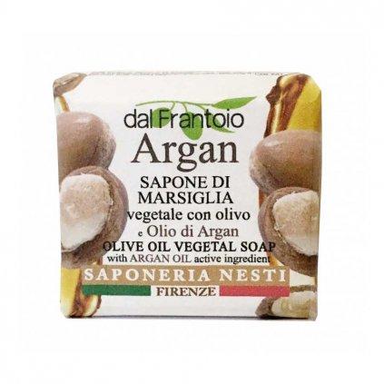 Nesti Dante - přírodní mýdlo Arganový olej 100g