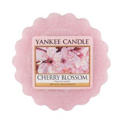 Yankee Candle - vonný vosk Cherry Blossom 22g
