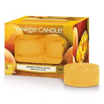 yankee candle mango peach salsa cajove svicky