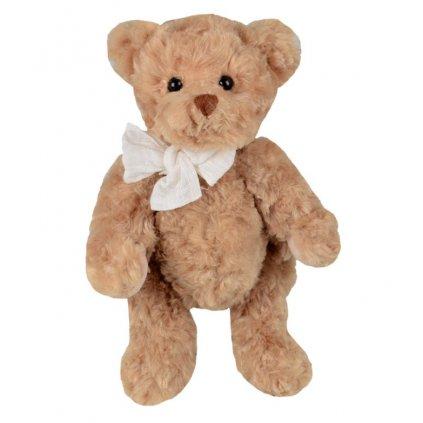 Bukowski - plyšový medvídek Happy Benoit, 30 cm