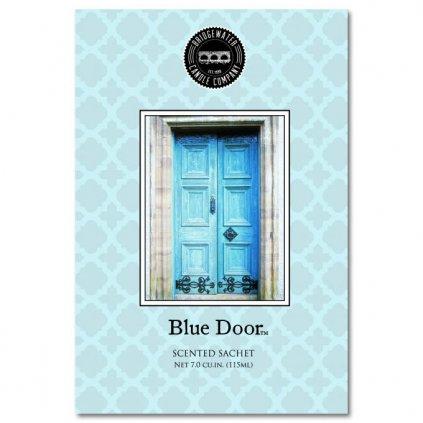 Bridgewater - vonný sáček Blue Door 115 ml