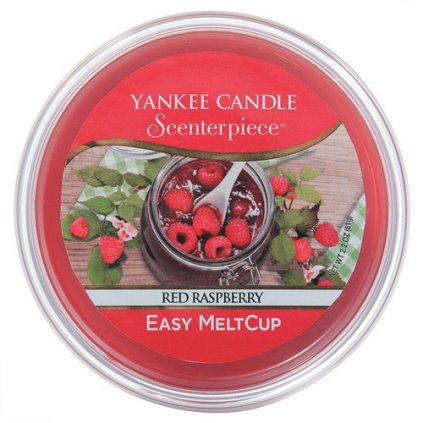 Yankee Candle - Scenterpiece vosk Red Raspberry 61g
