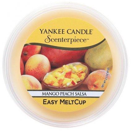 Yankee Candle - Scenterpiece vosk Mango Peach Salsa 61g