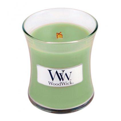 WoodWick - vonná svíčka Kapradina 85g