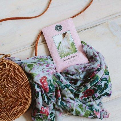 Bridgewater - vonný sáček Spring Dress 115ml