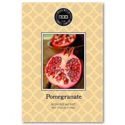 Bridgewater - vonný sáček Pomegranate 115 ml