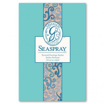 Greenleaf - vonný sáček Seaspray 115ml