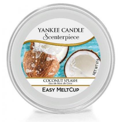 Yankee Candle - Scenterpiece vosk Coconut Splash (Kokosové osvěžení) 61g