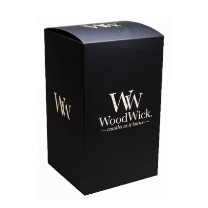WoodWick - dárková krabička na velkou svíčku