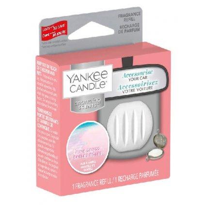 Yankee Candle - náhradní náplň Charming Scents, vůně Pinks Sands 1 ks
