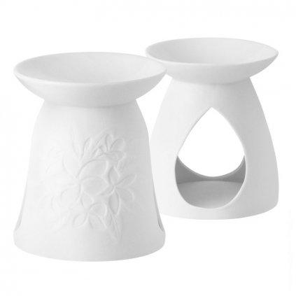 Yankee Candle - aromalampa Pastel Hue White Floral