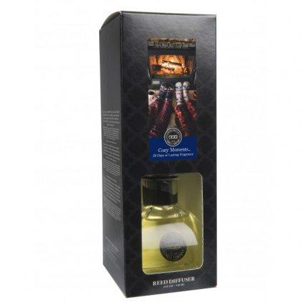 Bridgewater - aroma difuzér Cozy Moments 120 ml