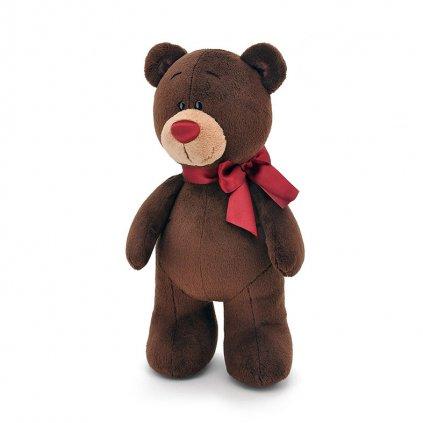 Orange TOYS - plyšový medvídek Choco stojící, 25 cm
