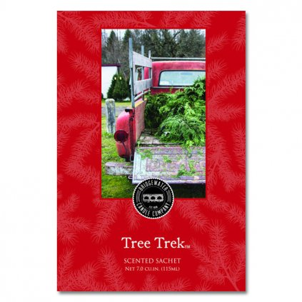 Bridgewater - vonný sáček Tree Trek 115ml