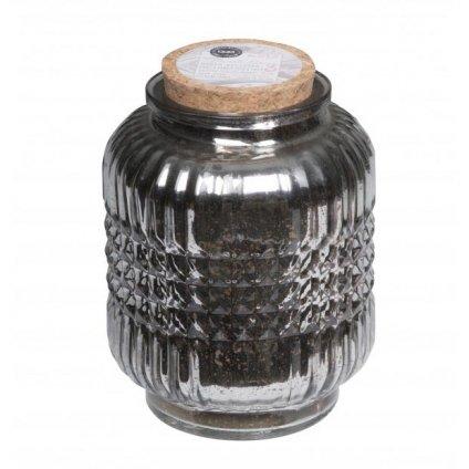 Bridgewater - vonná svíčka Sweet Grace ve zdobeném skle, 375g