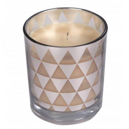 Bridgewater - vonná svíčka Sweet Grace ve zdobeném skle, 312g