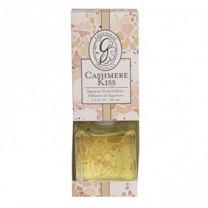 Greenleaf - aroma difuzér Cashmere Kiss 124ml