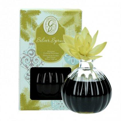 Greenleaf - aroma difuzér Silver Spruce, květinový 236ml