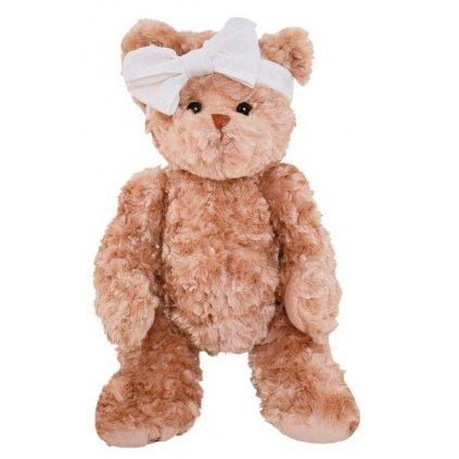 Bukowski - plyšový medvídek Daniels Girlfriend, 40 cm