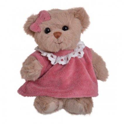 Bukowski - plyšový medvídek Aurora, 15 cm
