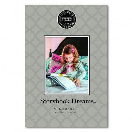Bridgewater - vonný sáček Storybook Dreams 115ml