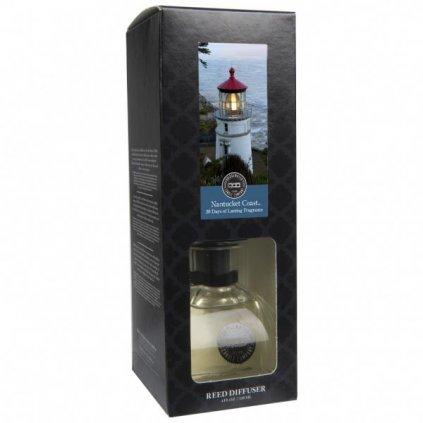 Bridgewater - aroma difuzér Nantucket Coast 120 ml