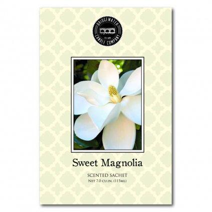 Bridgewater - vonný sáček Sweet Magnolia 115ml
