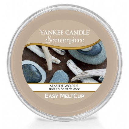 Yankee Candle - Scenterpiece vosk Seaside Woods 61g