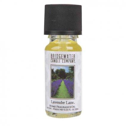 Bridgewater - esenciální olej Lavender Lane 10 ml