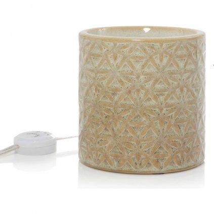 Yankee Candle - Scenterpiece aromalampa BELMONT s časovačem