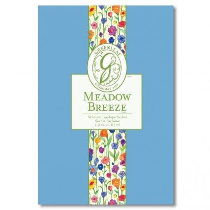 Greenleaf - vonný sáček Meadow Breeze 115 ml